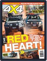 4x4 Magazine Australia (Digital) Subscription October 1st, 2019 Issue