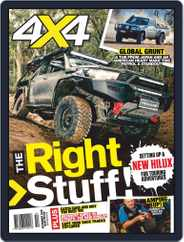 4x4 Magazine Australia (Digital) Subscription September 1st, 2019 Issue