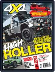4x4 Magazine Australia (Digital) Subscription July 1st, 2019 Issue