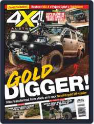 4x4 Magazine Australia (Digital) Subscription June 1st, 2019 Issue