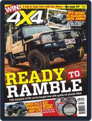 4x4 Magazine Australia (Digital) Subscription April 1st, 2019 Issue
