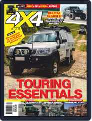 4x4 Magazine Australia (Digital) Subscription March 1st, 2019 Issue