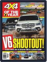 4x4 Magazine Australia (Digital) Subscription February 1st, 2019 Issue