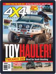4x4 Magazine Australia (Digital) Subscription January 1st, 2019 Issue