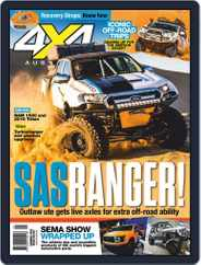4x4 Magazine Australia (Digital) Subscription December 2nd, 2018 Issue