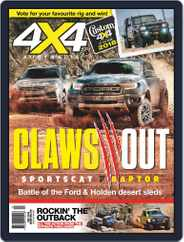 4x4 Magazine Australia (Digital) Subscription December 1st, 2018 Issue