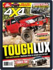 4x4 Magazine Australia (Digital) Subscription November 1st, 2018 Issue