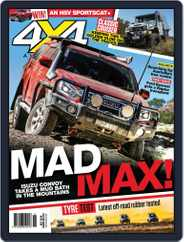 4x4 Magazine Australia (Digital) Subscription October 1st, 2018 Issue