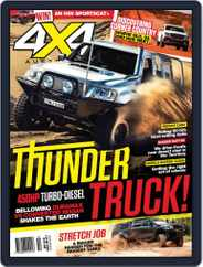 4x4 Magazine Australia (Digital) Subscription September 1st, 2018 Issue