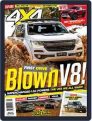 4x4 Magazine Australia (Digital) Subscription August 1st, 2018 Issue