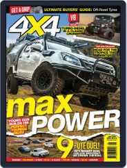 4x4 Magazine Australia (Digital) Subscription July 1st, 2018 Issue