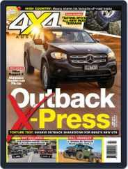 4x4 Magazine Australia (Digital) Subscription June 1st, 2018 Issue