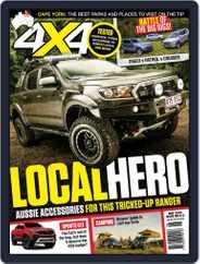 4x4 Magazine Australia (Digital) Subscription May 1st, 2018 Issue