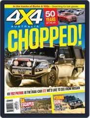 4x4 Magazine Australia (Digital) Subscription April 1st, 2018 Issue