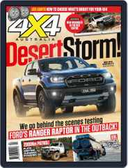 4x4 Magazine Australia (Digital) Subscription March 1st, 2018 Issue
