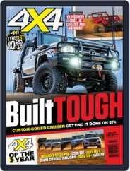 4x4 Magazine Australia (Digital) Subscription February 1st, 2018 Issue