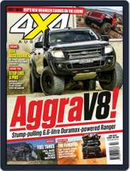 4x4 Magazine Australia (Digital) Subscription January 1st, 2018 Issue