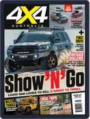 4x4 Magazine Australia (Digital) Subscription December 15th, 2017 Issue