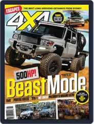 4x4 Magazine Australia (Digital) Subscription November 1st, 2017 Issue