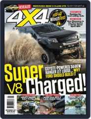 4x4 Magazine Australia (Digital) Subscription September 1st, 2017 Issue