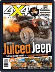 4x4 Magazine Australia (Digital) Subscription August 1st, 2017 Issue