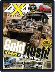 4x4 Magazine Australia (Digital) Subscription June 1st, 2017 Issue