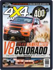 4x4 Magazine Australia (Digital) Subscription May 1st, 2017 Issue
