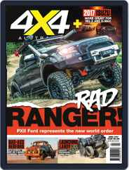 4x4 Magazine Australia (Digital) Subscription April 1st, 2017 Issue