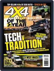 4x4 Magazine Australia (Digital) Subscription March 1st, 2017 Issue