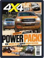 4x4 Magazine Australia (Digital) Subscription February 1st, 2017 Issue