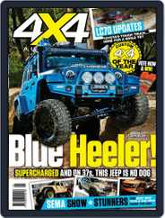 4x4 Magazine Australia (Digital) Subscription January 1st, 2017 Issue