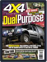 4x4 Magazine Australia (Digital) Subscription November 1st, 2016 Issue