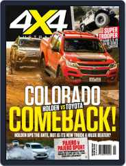 4x4 Magazine Australia (Digital) Subscription October 1st, 2016 Issue