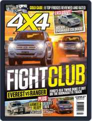 4x4 Magazine Australia (Digital) Subscription September 1st, 2016 Issue