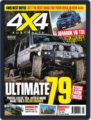 4x4 Magazine Australia (Digital) Subscription July 7th, 2016 Issue