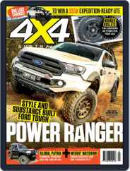 4x4 Magazine Australia (Digital) Subscription June 8th, 2016 Issue