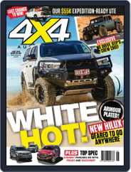 4x4 Magazine Australia (Digital) Subscription May 11th, 2016 Issue