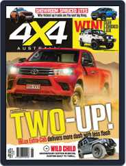 4x4 Magazine Australia (Digital) Subscription April 13th, 2016 Issue