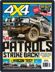 4x4 Magazine Australia (Digital) Subscription April 1st, 2016 Issue