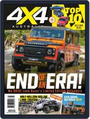 4x4 Magazine Australia (Digital) Subscription February 10th, 2016 Issue