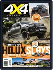 4x4 Magazine Australia (Digital) Subscription December 9th, 2015 Issue