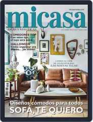 Micasa (Digital) Subscription November 1st, 2019 Issue