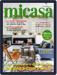 Micasa (Digital) Subscription September 1st, 2019 Issue