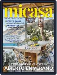 Micasa (Digital) Subscription July 1st, 2019 Issue