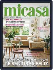 Micasa (Digital) Subscription June 1st, 2019 Issue