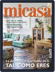 Micasa (Digital) Subscription May 1st, 2019 Issue