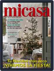 Micasa (Digital) Subscription January 1st, 2019 Issue