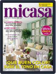 Micasa (Digital) Subscription April 1st, 2018 Issue