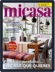 Micasa (Digital) Subscription March 1st, 2018 Issue