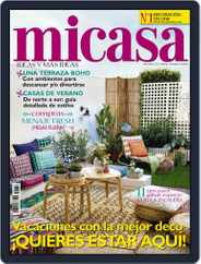 Micasa (Digital) Subscription August 1st, 2017 Issue